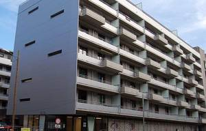 1100 Wien, Sonnwendgasse 23 / Vally-Weigl-Gasse 5